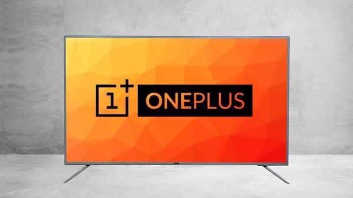 OnePlus TV için geri sayım başladı