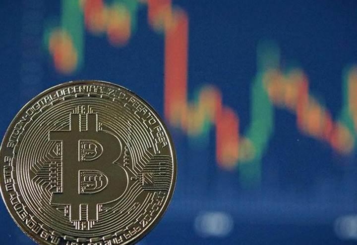 Bitcoin'in market hacmi 200 milyar doları aştı