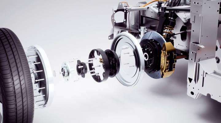 Güneş enerjisi destekli elektrikli otomobil Lightyear One, 800 km menziliyle tanıtıldı