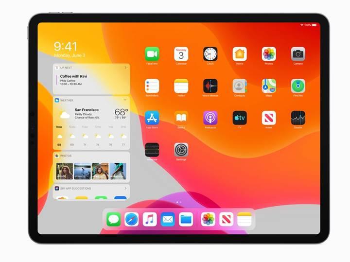 Apple, iOS 13, iPadOS ve macOS Catalina'nın herkese açık Beta sürümlerini yayınladı