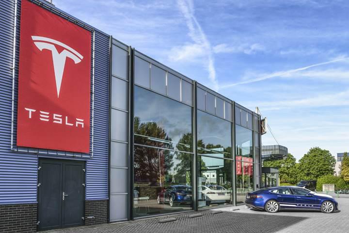 ABD'den Tesla'ya alüminyumda