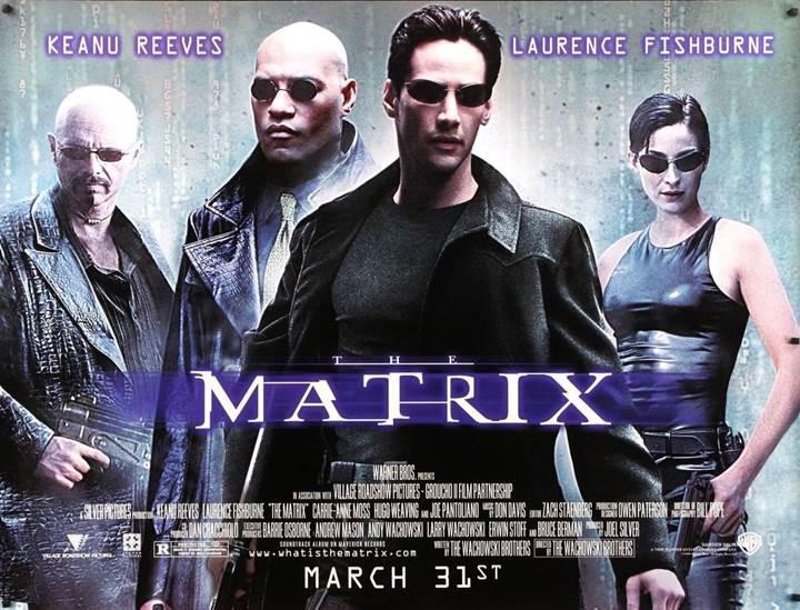 Matrix fanları için sevindirici haber: Yeni film geliyor