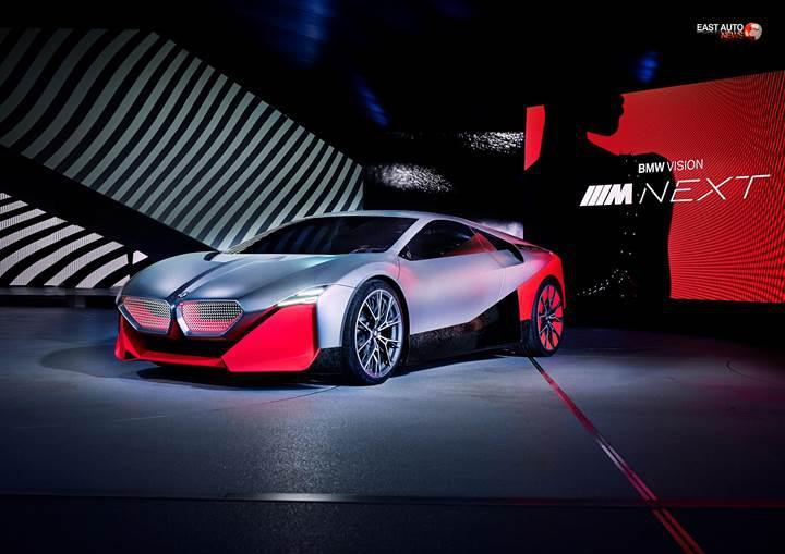 BMW, 2023 yılına kadar 25 elektrikli otomobil çıkaracak
