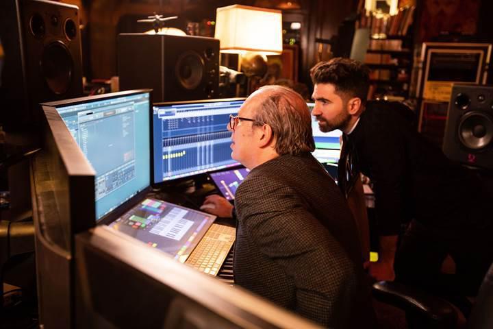 Ünlü besteci Hans Zimmer, BMW için elektrikli otomobil sesi hazırlıyor