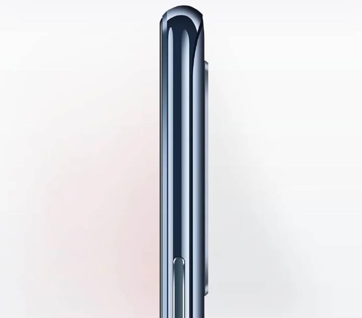 Lenovo Z6, 4000 mAh bataryalı en hafif telefon olacak