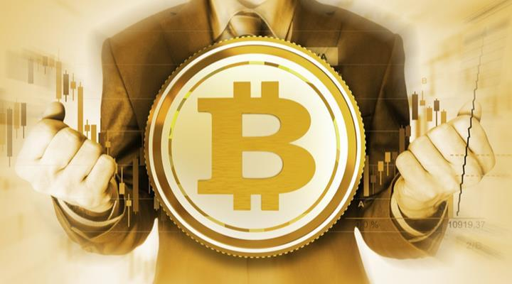 Bitcoin market dominasyonu %60