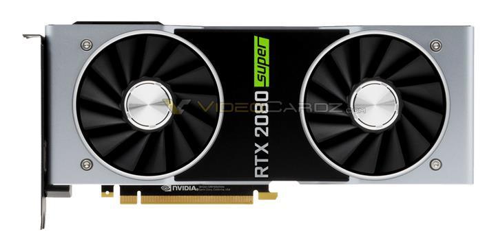 GeForce RTX Super ekran kartları 2 Temmuz tarihinde tanıtılacak