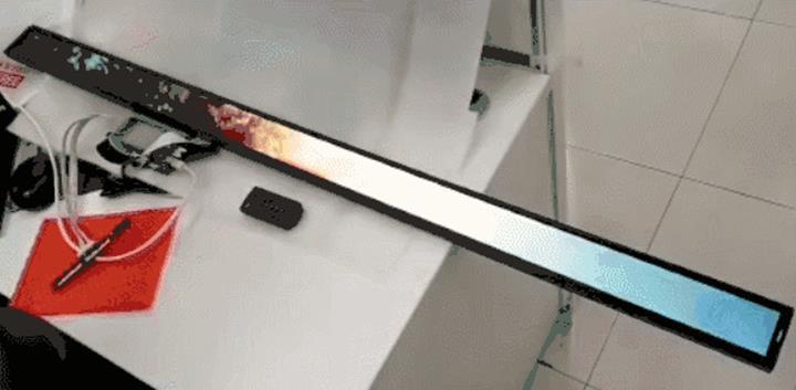 BOE'den 20:1 en boy oranlı 4K ekran