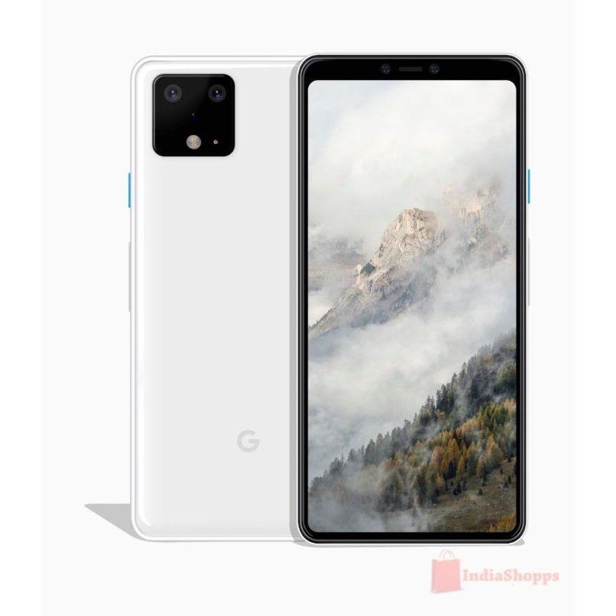 Google Pixel 4'ün tasarımını ve renk seçenekleri ortaya koyan görseller yayınlandı