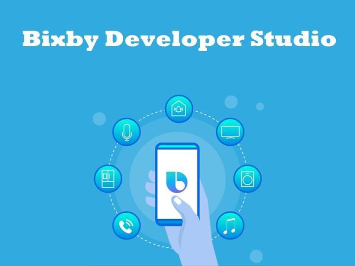 Bixby uygulama mağazası faaliyete başladı