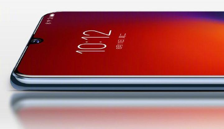 Lenovo Z6'nın ekran özellikleri resmen açıklandı