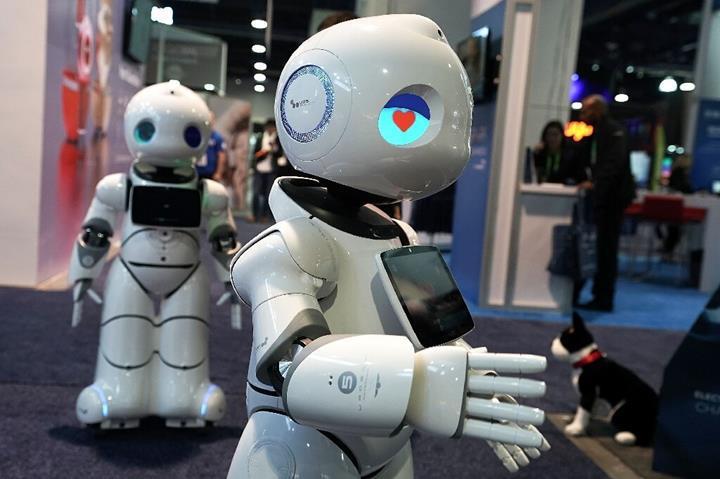 Robotlar 2030 yılına kadar 20 milyon kişinin işini elinden alacak