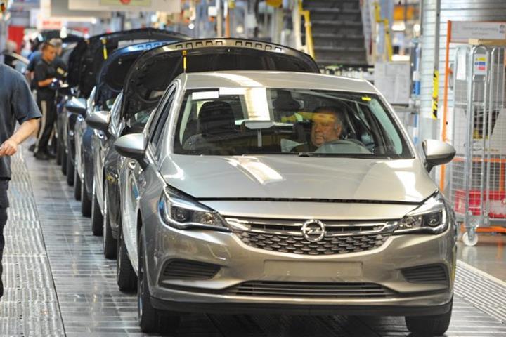 Yeni nesil Opel Astra'nın piyasaya çıkış tarihi belli oldu