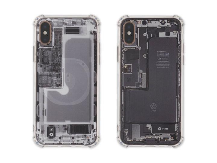 iFixit kendi iPhone kılıflarını satışa sundu
