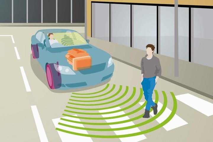 AB'deki elektrikli araçlara 'yapay motor sesi' zorunluluğu getiren yasa bugün yürürlüğe girdi