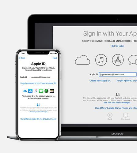 Apple ID Sign In programında güvenlik riski