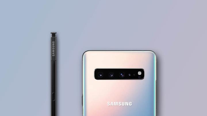 Samsung, Galaxy Note 10'un 7 Ağustos'ta tanıtılacağını doğruladı
