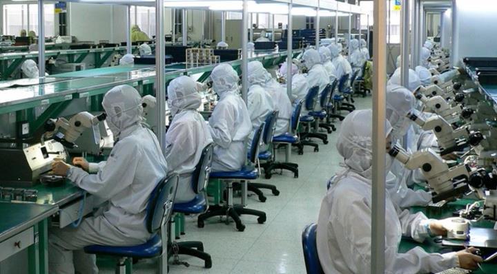 HP, Dell, Microsoft ve Amazon üretimin bir kısmını Çin dışına taşıyor