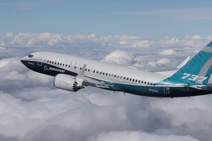 Boeing şirketinden 737 Max kazalarında ölenlerin aileleri için 100 milyon dolarlık fon