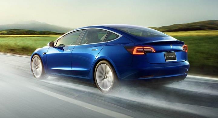 Tesla, 2019'un ikinci çeyreğini teslimat rekoruyla tamamladı