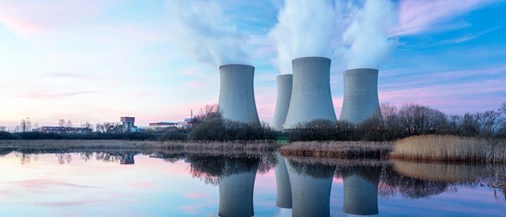 Çok daha güvenli nükleer reaktörler geliyor