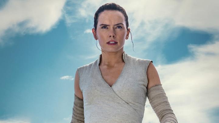 The Rise of Skywalker'da Rey'in ailesinin kim olduğu ortaya çıkacak