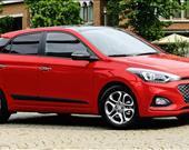 Hyundai i20: 100 bin 400 TL (88 bin 800 TL)