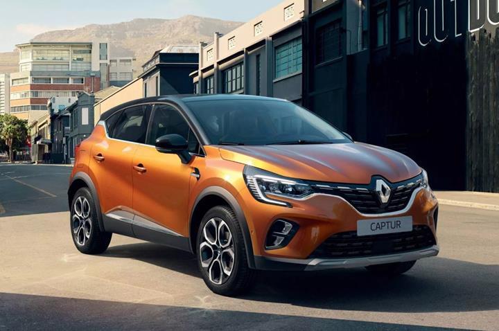 2019'un ilk yarısında Türkiye'de en çok satan otomobil markaları