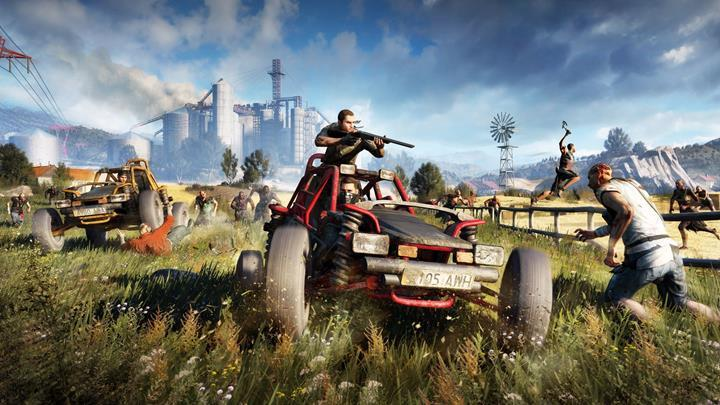 Steam Yaz İndirimleri'nden 30 TL'ye alınabilecek oyunlar