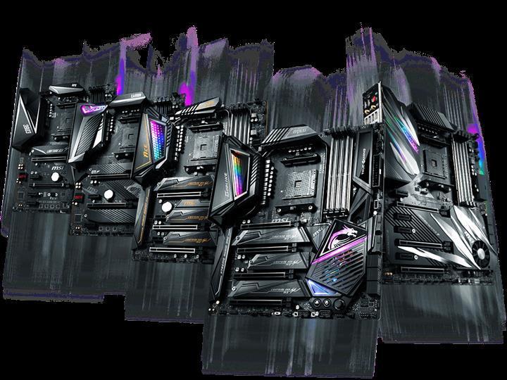 Ryzen 3000 serisi işlemciler ve RX 5700 ekran kartları Türkiye'de satışa sunuldu