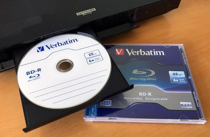 Optik medya üreticisi Verbatim satıldı