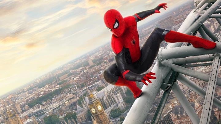 Spider-Man: Far From Home, gişede beklentilerin üzerine çıktı