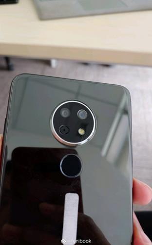 Daredevil kod adı Nokia 5.2'ye işaret ediyor olabilir