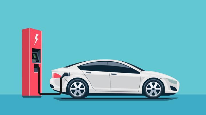 Türkiye'de üretilen elektrikli otomobillerin ÖTV'si iade edilecek