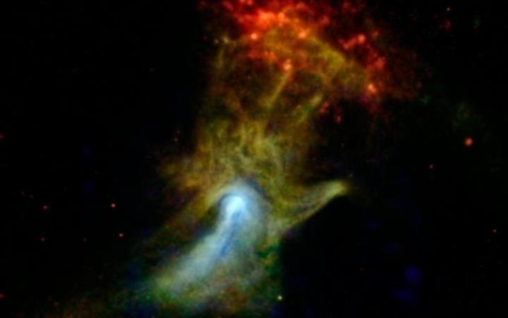 SpaceX, NASA'nın kara delik araştırmalarında kullanacağı aracı uzaya taşıyacak