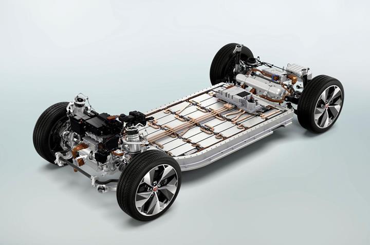 Yerli otomobil üretimine yönelik batarya yatırımı gerçekleştirilecek