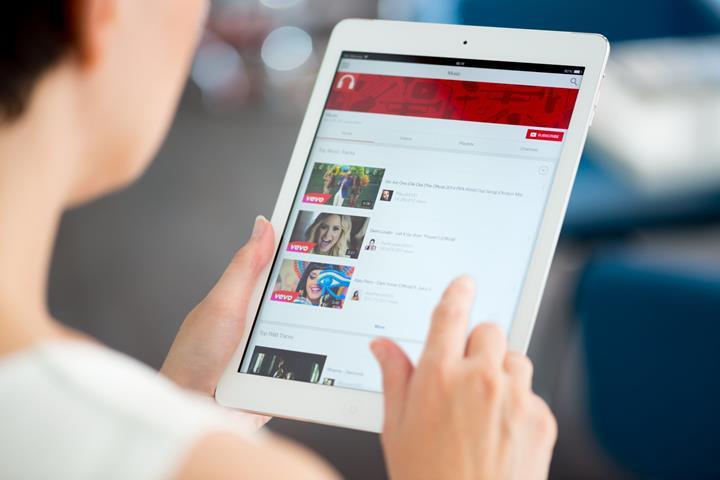 YouTube telif hakkı talebi sistemini değiştiriyor