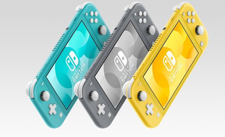 Daha uygun fiyatlı Nintendo Switch Lite tanıtıldı! İşte özellikleri ve çıkış tarihi: