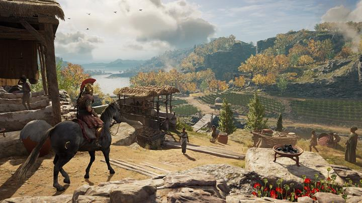 Facebook, Assassin's Creed ve Splinter Cell oyunlarının VR versiyonları için anlaşma imzaladı