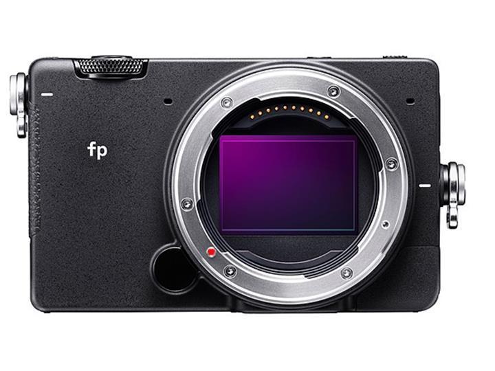 Dünyanın en küçük tam kare aynasız fotoğraf makinası