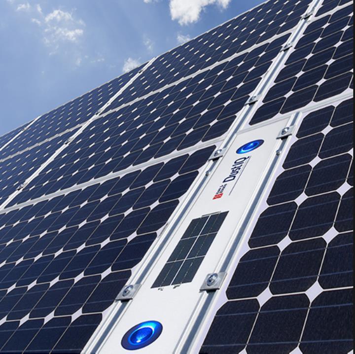 """Güneş enerjisi için en büyük sorun: """"Güneş panellerinin tozlanması"""""""