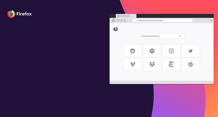 Firefox'un yeni sürümü önerilen eklenti listesiyle geliyor