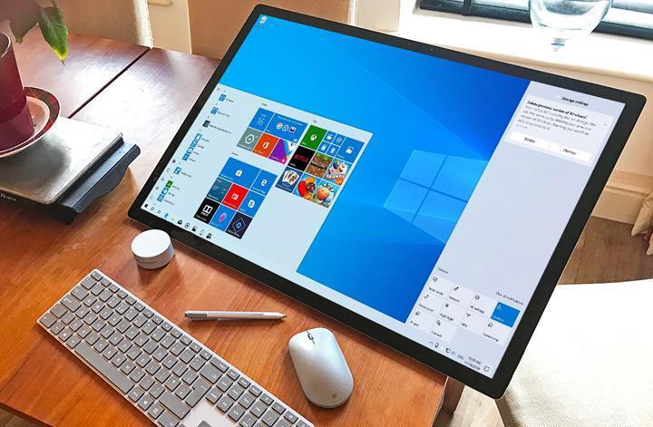 Microsoft, Windows 10'da parolasız oturum açma seçeneğini test ediyor