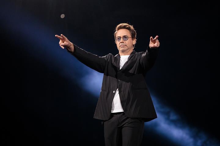 Robert Downey Jr., Avengers: Endgame'den tam 75 milyon dolar kazandı