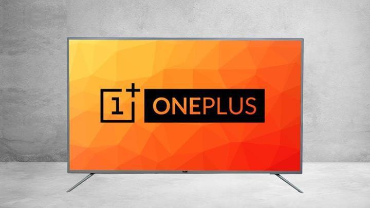 OnePlus TV, Bluetooth kumanda ile gelecek