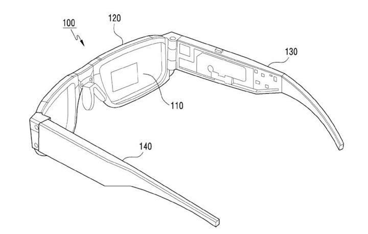 Samsung, artırılmış gerçeklik gözlüğü geliştiriyor olabilir