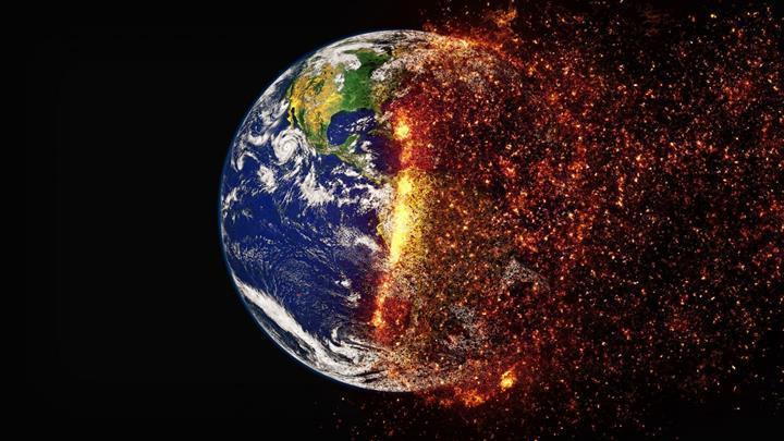 İklim değişikliği, 2050'ye kadar birçok şehri fazlasıyla ısıtacak