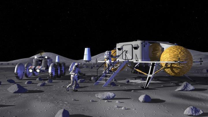 Milyarderler, fabrikalarını uzaya taşıma konusuna sıcak bakıyorlar