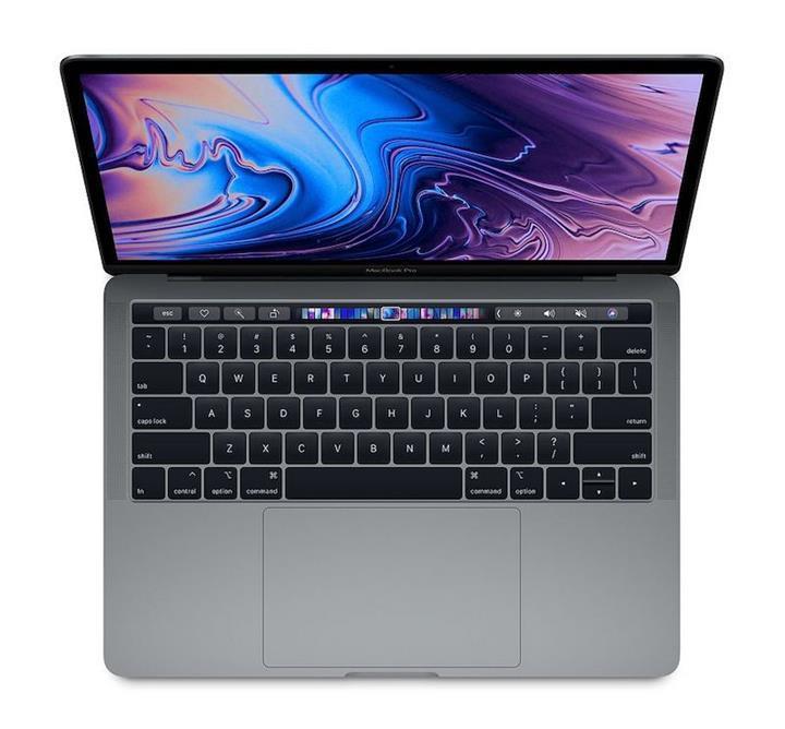 Yeni 13 inç MacBook Pro önceki modele göre çok daha hızlı