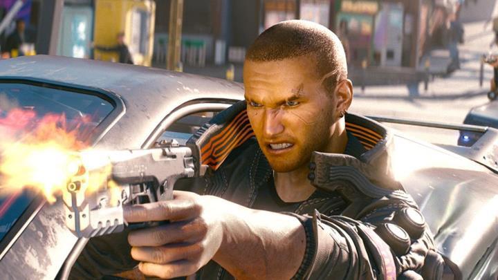 Cyberpunk 2077'de çocuklar ve senaryo NPC'leri hariç herkese saldırabileceğiz